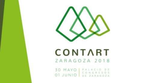 CONTART. Saragossa 2018